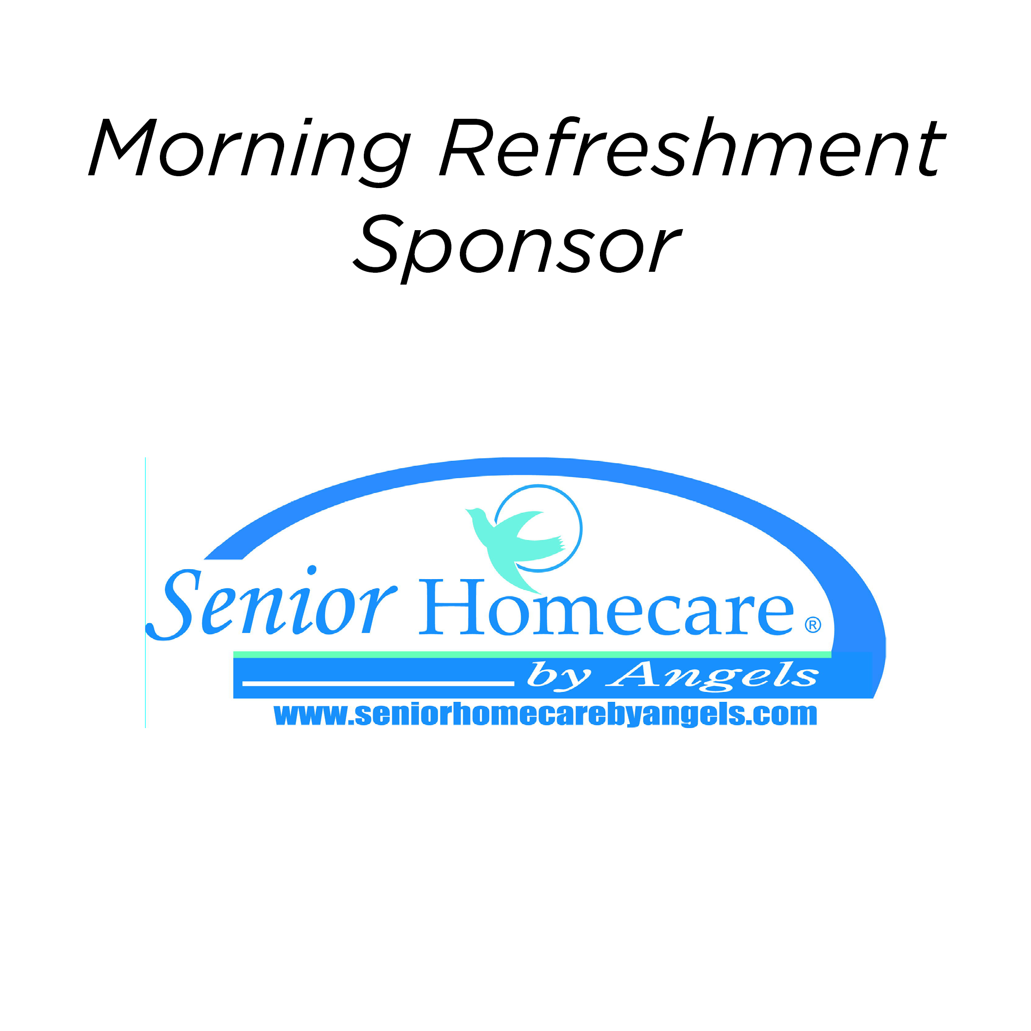 Senior Homecare - Morning Refreshment