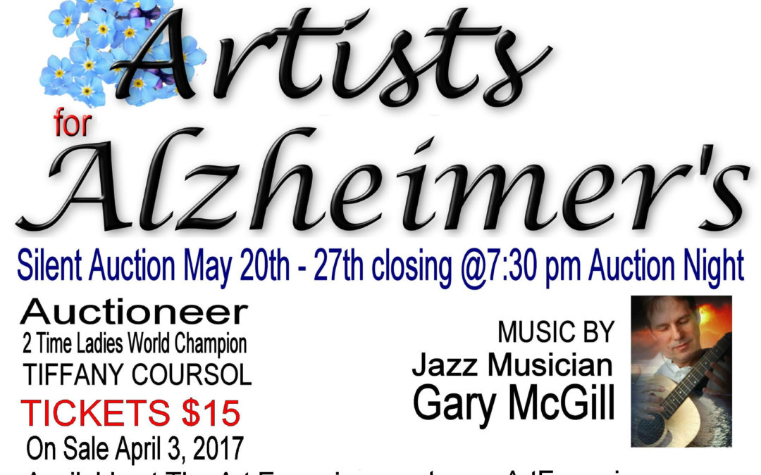 Artists For Alzheimer's