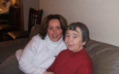 I Miss My mom and granny